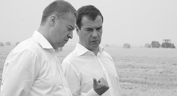 Как арест губернатора Маркелова отменил главное правило российской политики
