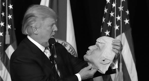 Внутренний и внешний Рим: почему в России и Америке по-разному смотрят на Трампа