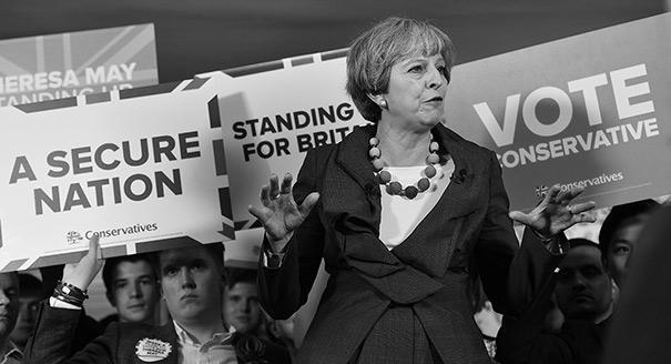 Назад в 50-е или 70-е: почему британские выборы оказались не похожи на другие западные
