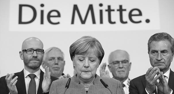 Поражение от победы. Как прошедшие немецкие выборы определили контуры следующих