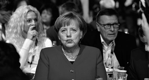 150 дней без правительства, или Конец доктрины Меркель