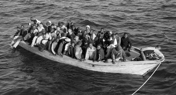 Почему миграционная реформа Евросоюза обречена на провал