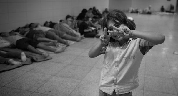 Почему Евросоюз не может решить проблему беженцев