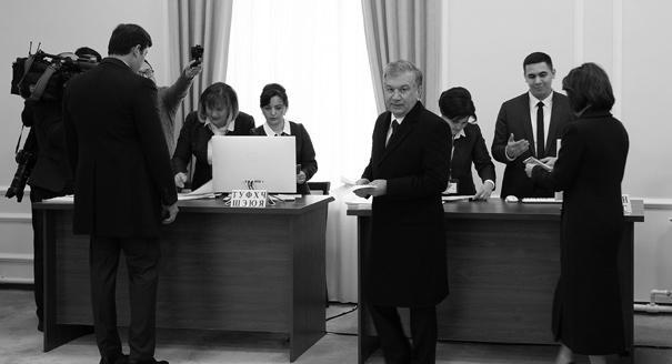 Либерализация в рамках. Что парламентские выборы в Узбекистане говорят о реформах Мирзиёева