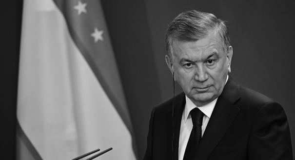 Reformed or Just Retouched? Uzbekistan's New Regime