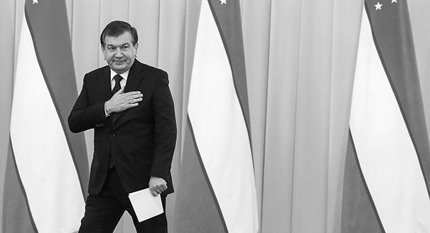 Отчим вместо папы. Как Мирзиёев вдохнул новую жизнь в узбекский режим