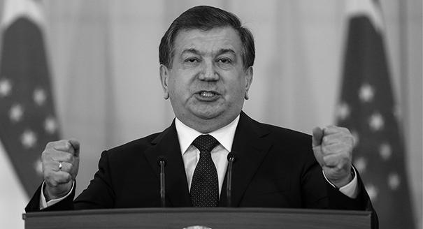 Останется только один. Почему возник раскол в руководстве Узбекистана