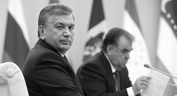 ASEAN, Uzbek-Style: Tashkent's New Ambitions in Central Asia