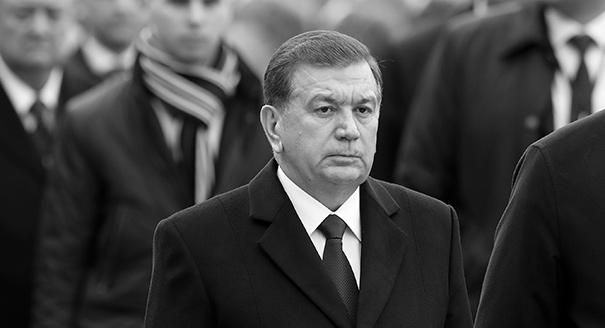 Uzbekistan's New Balance of Forces