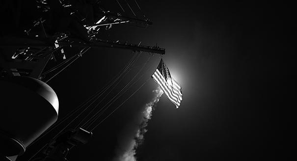 Ловушка ожиданий. Как удары по Сирии изменят позиции США на Ближнем Востоке