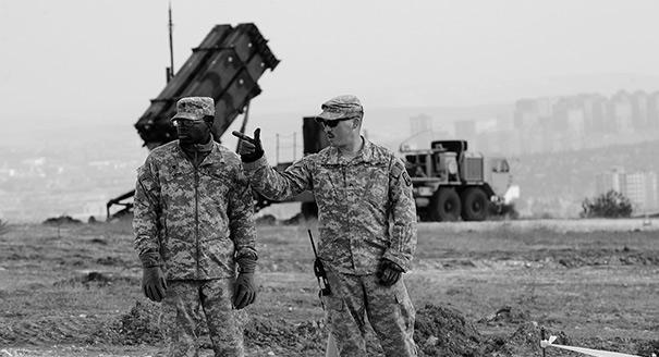Making Sense of the U.S. National Defense Strategy