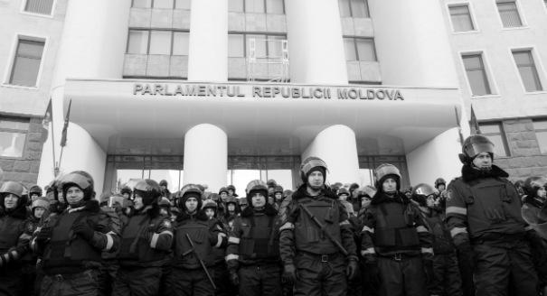 Почему Молдавия остается failed state?