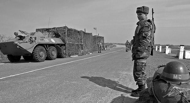 The Moldova-Transdniestria Dilemma: Local Politics and Conflict Resolution