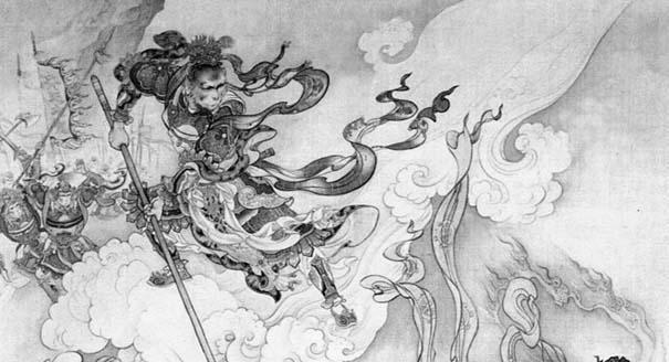 Обезьяна в огне: 8 вещей, за которыми надо следить в Китае в новом году