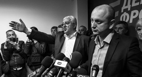 Россия и переворот в Черногории: что показал суд над заговорщиками