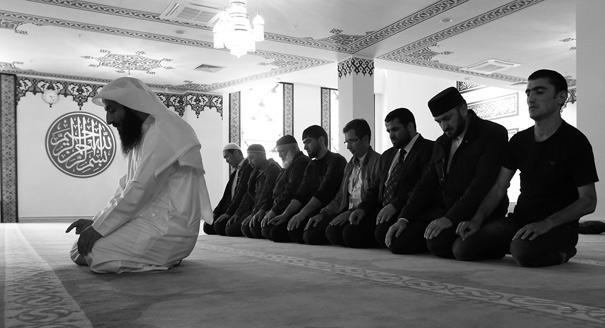 Что означают последние теракты для мусульман России