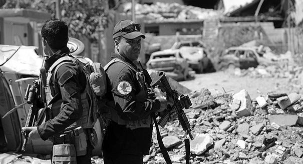 Штурм Мосула: возможен ли перелом в войне с ИГ