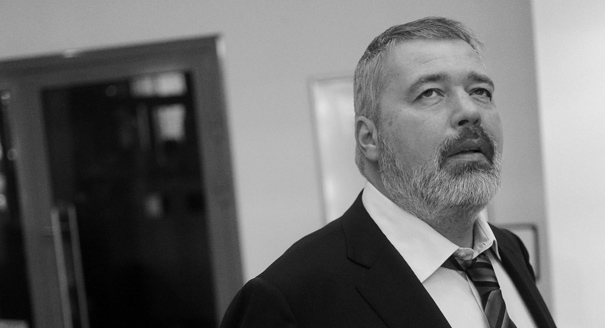 Галстук Дмитрия Муратова. Почему главред «Новой газеты» заслуженно получил Нобеля