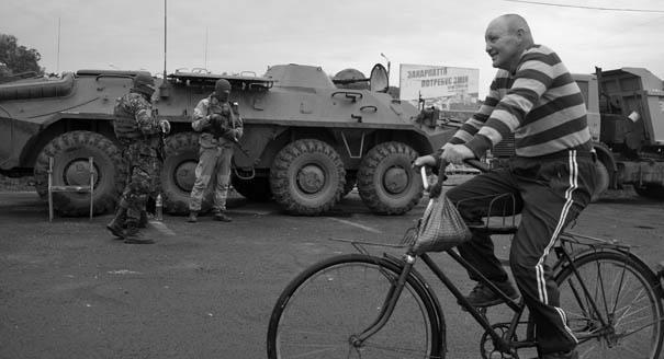 Второй фронт и третий Майдан: как Киев может решить проблему ультраправых