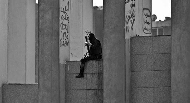 Полуостров джихада: откуда на Синае террористы