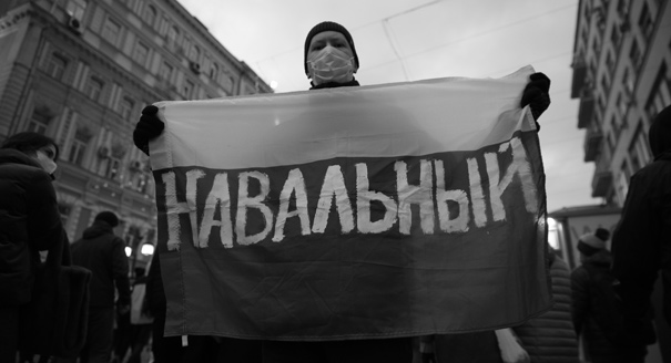 In Declaring Navalny Extremist, Russia Has Crossed a New Rubicon