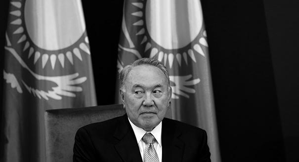 Транзит Назарбаева. Зачем в Казахстане меняют Конституцию