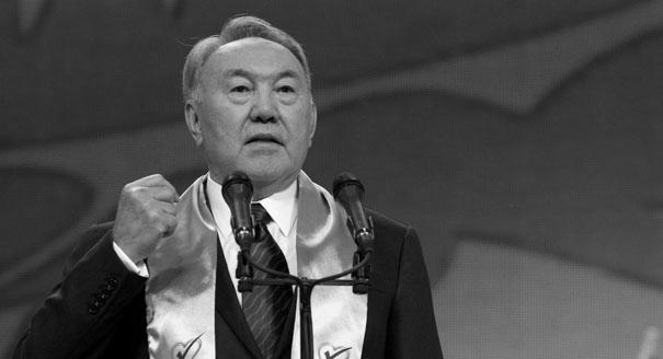 «Пять назарбаевских ударов»: чем займется президент Казахстана после переизбрания