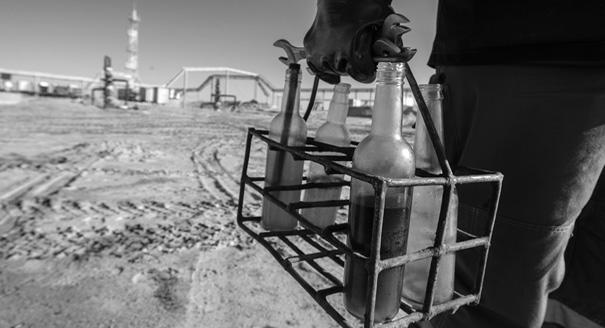 Как нефтяная отрасль России реагирует на дешевую нефть