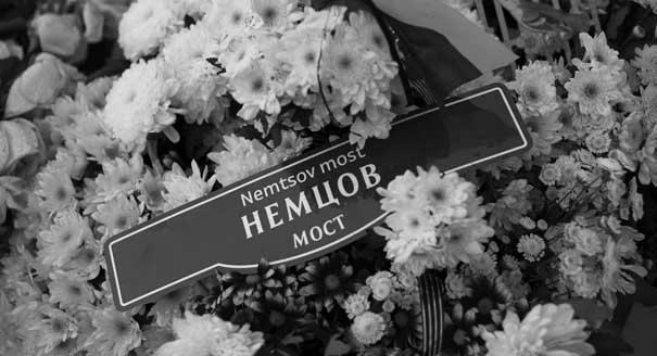 Russia's Schism: One Year After Boris Nemtsov's Murder