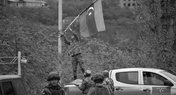 Никаких статусов, кроме кво. Почему конфликт в Карабахе далек от завершения