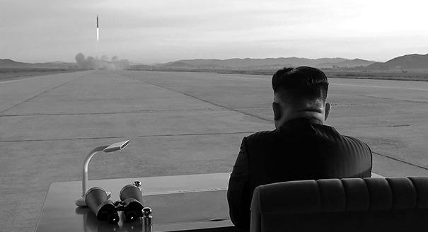 От защиты к нападению. Может ли ядерная программа Северной Кореи стать наступательной