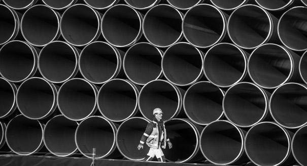 Между Украиной и Балтикой. Русский газ в Европе после новых санкций и соглашений