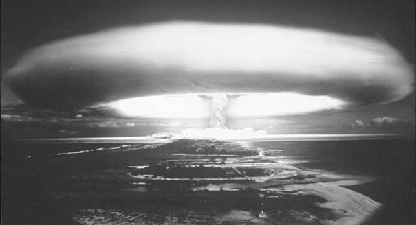 Мы потеряли страх перед ядерной войной, и это опасно