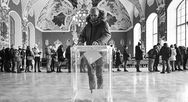 Ни выборы, ни референдум: кого и зачем победил Владимир Путин