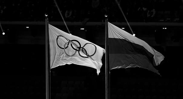 Без флага и гимна: можно ли оспорить отстранение сборной России от Олимпиады