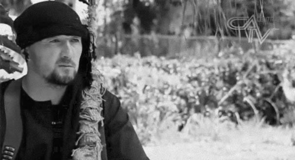 Почему таджикские офицеры бегут в ИГИЛ