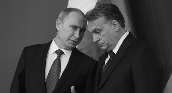 Последний друг в ЕС: зачем Орбан и Путин нужны друг другу