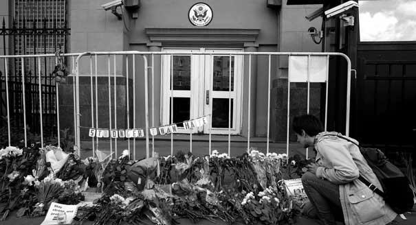 Второе 11 сентября: что означает для России расстрел в Орландо