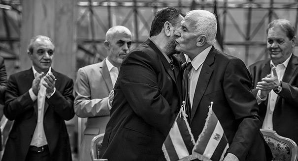 Трудности палестинского единства: что сулит Ближнему Востоку примирение ФАТХ и ХАМАС?