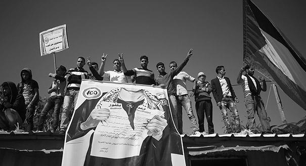70 лет спустя. Как теперь выглядит будущее конфликта Палестины и Израиля