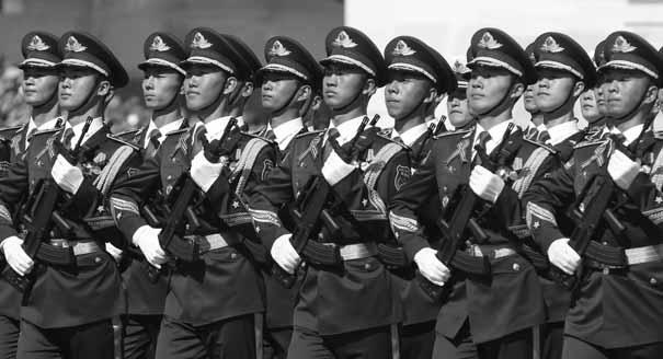 Сигнал без трансляции: почему в Китае не показали московский парад