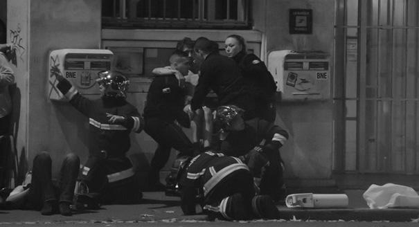 Страх и решимость: как теракты 13 ноября изменили Францию