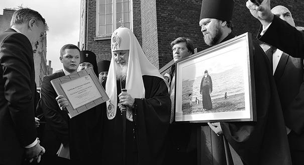 Как РПЦ демонтирует церковное наследие русской эмиграции