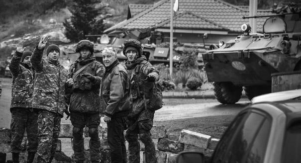 Мифотворческая операция. Что потеряла Россия из-за второй войны в Карабахе