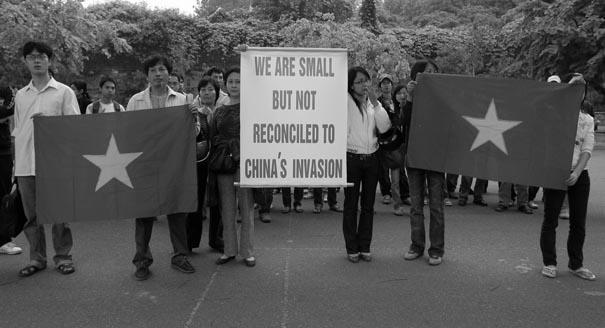 После судного дня: как будет развиваться конфликт в Южно-Китайском море