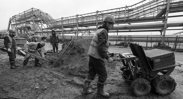 Братья не навек. Почему нефть и газ не только сближают, но и отдаляют Россию и Китай
