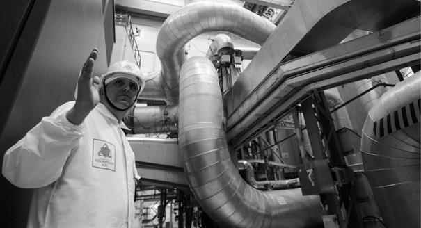 Чем опасно, что Россия приостановила соглашение по плутонию