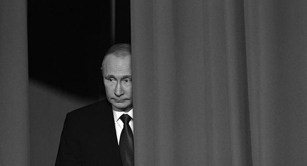 Путин 4.0. Возвращение домой