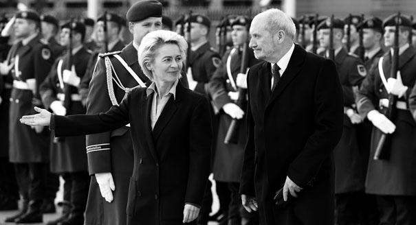 Зачем в Польше пересматривают прошлое