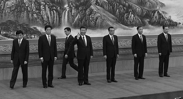 Доложили расстановку: как Си Цзиньпин превратил политбюро в свой двор